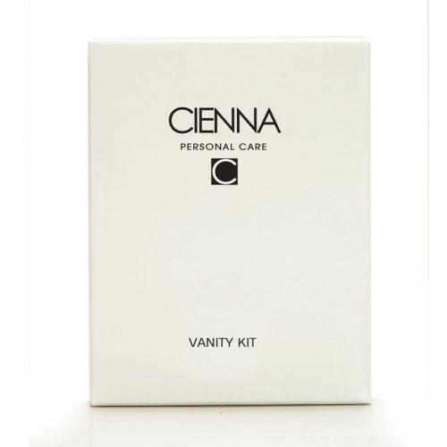 Cienna - Vanity Kit Delux + Emery