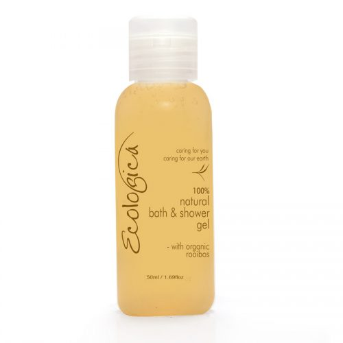 Ecologica - 50ml Bath & Show Gel