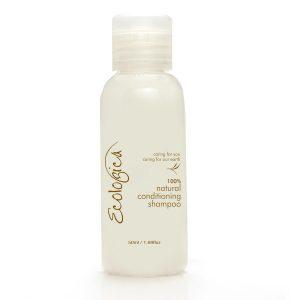 Ecologica - 50ml Cond Shampoo