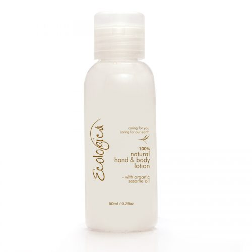 Ecologica - 50ml Body Lotion