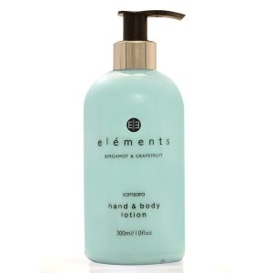 Elements Samsara - 300ml Lotion