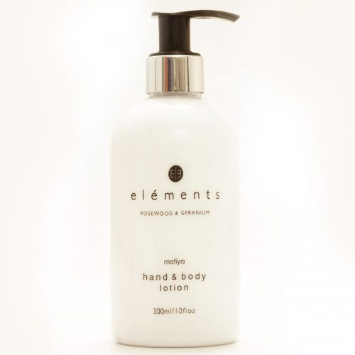 Elements Motiya - 300ml Lotion