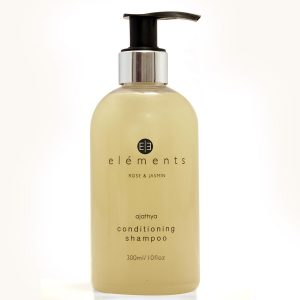 Elements Ajathya - 300ml Shampoo