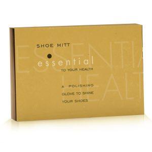 Essential - Shoe Mitt (Non Woven)