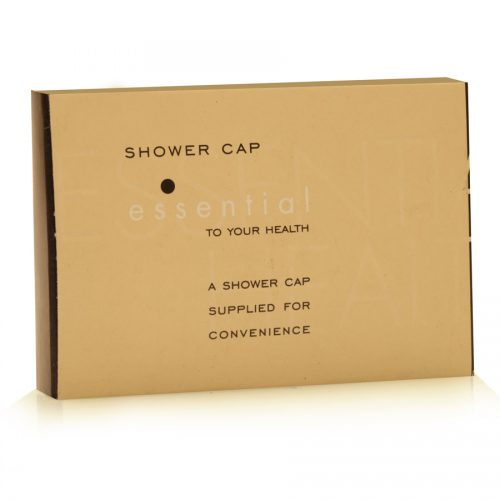 Essential - Shower Cap