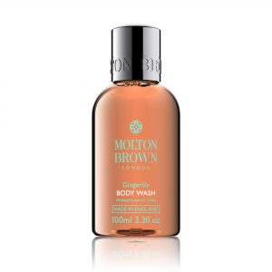Gingerlily 100ML Bodywash