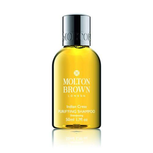 Indian Cress 50ML Shampoo