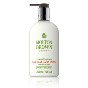 Lime & Patchouli 300ML Hand Lotion