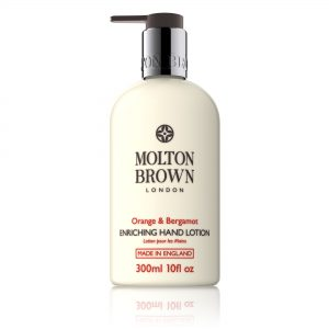 Orange & Bergamot 300ML Hand Lotion