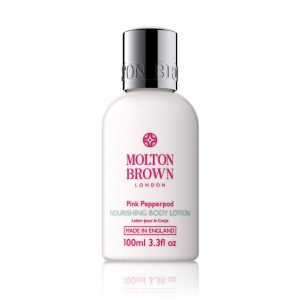 Pink Pepperpod 100ML Body Lotion