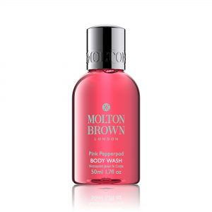 Pink Pepperpod 50ML Bodywash