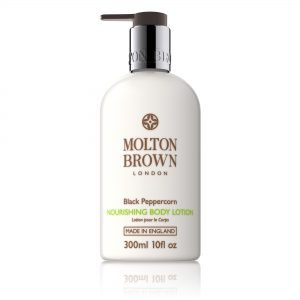 Black Peppercorn 300ML Body Lotion