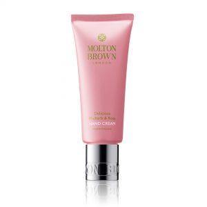 Delicious Rhubarb & Rose 40ML Hand Cream