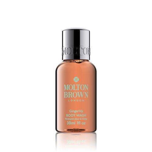 Gingerlily 30ML Bodywash