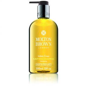 Indian Cress 300ML Shampoo Pump Bottle
