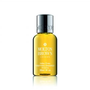 Indian Cress 30ML Shampoo
