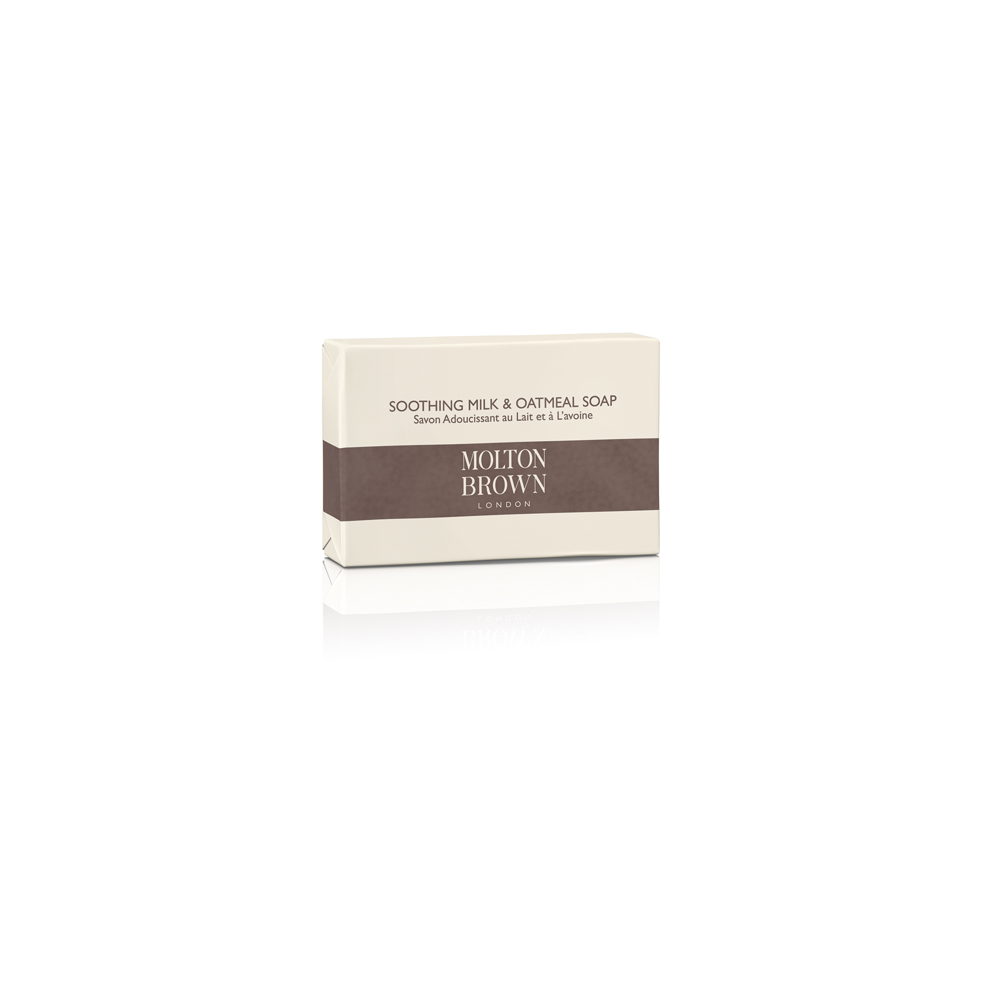 Soothing Oatmeal Soap 75G