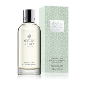 Mulberry & Thyme 100ML Room Fragrance