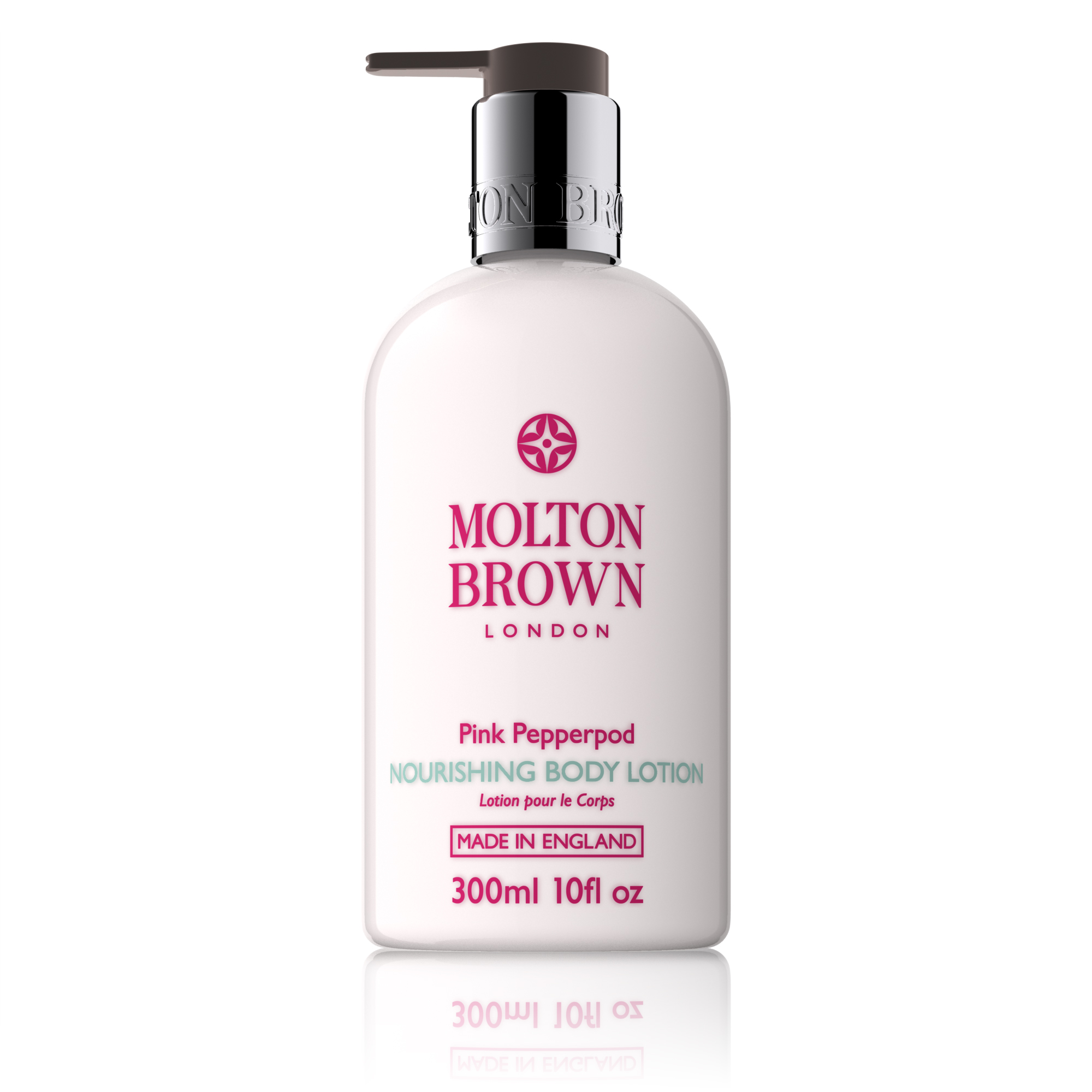 Pink Pepperpod 300ML Body Lotion