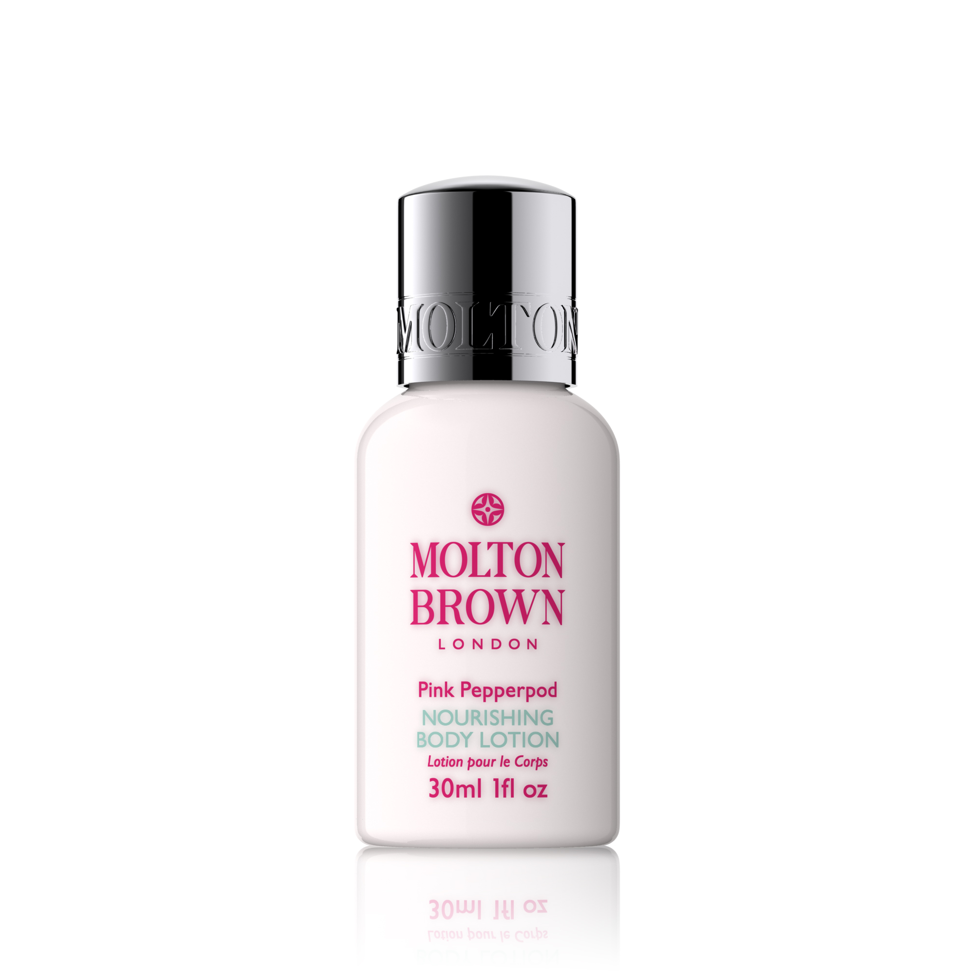 Pink Pepperpod 30ML Body Lotion